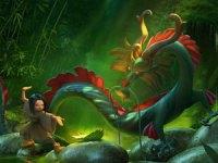 La coproducción hispano-china 'Dragonkeeper' estará en el 'El día de la animación' del Marché du film de Cannes