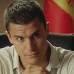 Telecinco lidera perdiendo las cinco décimas que gana Antena 3