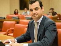 RTVE cerrará el año con un déficit de 105 millones de euros y no prepara ningún ERE, según su presidente