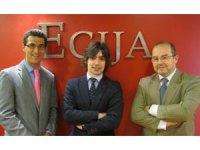 Socios de Écija, seleccionados como mejores abogados de Tecnologías de la Información