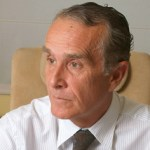 Eduardo Olano asume la presidencia de UTECA