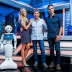 Emilio Aragón, Ernesto Sevilla y Patricia Montero, nuevos colaboradores de 'El Hormiguero 3.0'