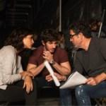 Globomedia y Telecinco graban 'El accidente', nueva serie de ficción