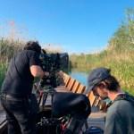 'El embarcadero' ya se graba en Valencia: Cecilia Roth y Roberto Enríquez se unen al reparto