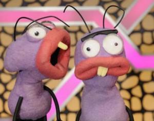 El hormiguero Trancas y Barrancas