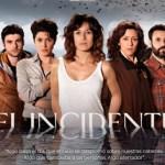'El incidente' – estreno 5 de septiembre en Antena 3
