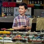 'El joven Sheldon' se verá a través de Movistar Series