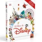 Sale a la venta 'El libro de Disney'