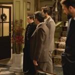 Nuevos personajes, decorados y tramas, en la próxima temporada de 'El secreto de Puente Viejo'