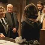 'El secreto de Puente Viejo' llega a los 2.000 episodios en Antena 3