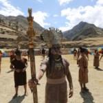Odisea coproduce y estrena el documental español 'El Teatro del Más Allá: Chavín de Huántar'