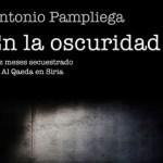 César Benítez regresa a la producción de cine con la adaptación de 'En la oscuridad' de Antonio Pampliega