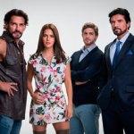 'En tierras salvajes' – estreno 19 de marzo en Nova
