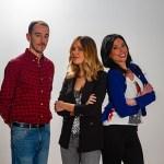 Catorce Comunicación produce para La 2 'Ese programa del que usted me habla', nuevo programa diario