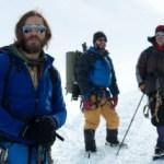 'Everest' – estreno en cines 18 de septiembre