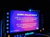 Fresh TV Formats en MIPCOM 2018: El baile, tendencia mundial en entretenimiento televisivo