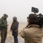 Secuoya y TVE graban la segunda temporada de 'FAS', centrada en los militares en suelo español