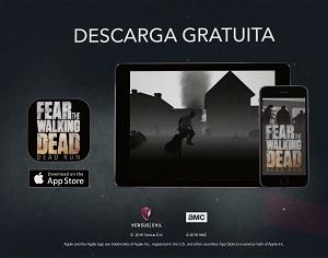 FEAR THE WALKING DEAD VIDEOJUEGO
