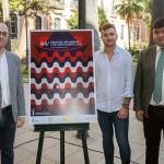 Desvelado el cartel de la 44ª edición del Festival de Cine de Huelva