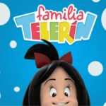 El remake de 'Familia Telerín' busca financiación en Cartoon Forum 2015