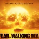 'Fear The Walking Dead': personajes frágiles y violentos en la segunda temporada