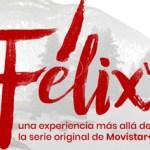 Ya disponible 'Félix VR', nueva app de Realidad Virtual basada en la serie de Cesc Gay