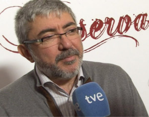 Fernando Lopez Puig