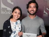 El cineasta indio Vinamra Pancharia gana el Festival Picture This por el Planeta 2018