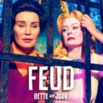 'FEUD: Bette and Joan' – estreno 6 de marzo en HBO España
