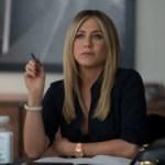 Apple confirma sus dos primeras series originales, una de ellas con Jennifer Aniston