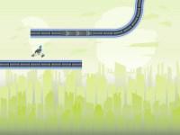 'G-Switch 3', una carrera frenética por un mundo de plataformas con hasta ocho participantes