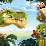 'Gigantosaurus' inaugurará MIPJunior 2018