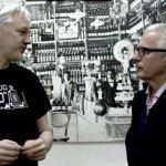 'Garzón / Assange: El juez y el rebelde' – estreno 29 de mayo en HISTORIA