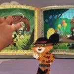 'El gato con botas' protagoniza la primera historia interactiva de Netflix
