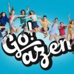 ETB acierta retomando la serie juvenil 'Go!azen' ocho años después