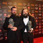 David Heras, ganador del Goya a los mejores efectos especiales por 'Handia', abandona User T38 y funda Metal VFX
