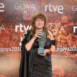 El Festival de Huesca concede el Premio Luis Buñuel de este año a Isabel Coixet