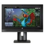 """HP presenta """"la primera workstation All-In-One"""" del mundo"""