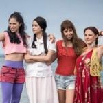 'Hijas de la luna' – estreno 30 de julio en Nova