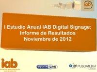 La pantalla digital es el formato publicitario exterior preferido en España