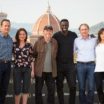 Ron Howard ya rueda 'Inferno', con Tom Hanks