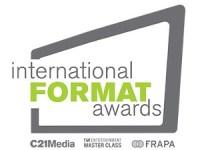 Abierto el plazo para participar en los International Format Awards
