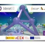 ICEX y AMETIC presentan el catálogo de empresas Internet 3D