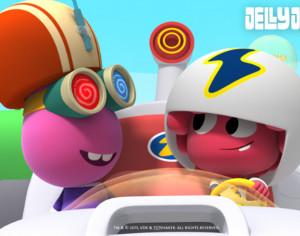 Jelly Jamm h