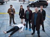 FOX International Channels distribuirá la serie 'Jo' fuera de Estados Unidos