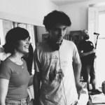 Jonás Trueba rueda en Madrid 'La virgen de agosto'