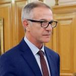 …Y el gestor cultural José Guirao Cabrera es ahora el nuevo ministro de Cultura