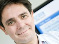 Jose Luis Vázquez, presidente de AEDETI y CEO de mirada