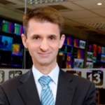 José Pablo López presenta a ocho directivos de Telemadrid