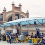 Más de 10.000 personas han visitado la exposición de 'Juego de Tronos' de Madrid